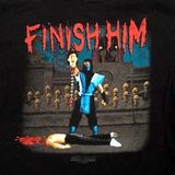 DJ FILTHY-FINISH HIM!