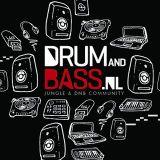Maztek - Guest Mix for The Drum and Bass Break (Radio Salto Amsterdam 19_05_2019)