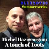 Toots Thielemans tribute ''A touch of Michel Hatzigeorgiou''