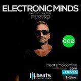 Electronic Minds 002