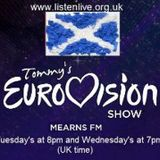 TOMMY'S EUROVISION SHOW - 15 Sept 2015 - Tommy Ferguson