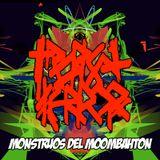Monstruos Del Moombahton