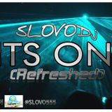 Hits Only Refreshed(Mixed by SLOVODj)
