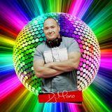 DJ Mono Duna Presszo Live mix