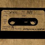 Warm Tapes - Driving to eat a Carvel cake (30/01/2013)