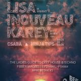 BEAT THE HOUSE DOWN! Presents: The Ladies Guide to House & Techno