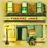 SCRATCHTHEBLOCK PRESENTS: VOODOO JAZZ