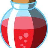 Mixology Vol. 1: Health Potion