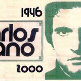 Monográficos: Carlos Cano