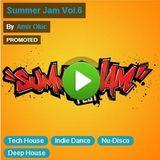 Summer Jam Vol.6