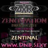 ZENCOPATION BROADCAST VOLUME TWO ~ 1st Part ~ 5hr Set 23/05/2015