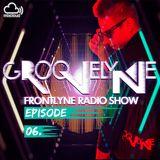 GROOVELYNE - FRONTLYNE RADIO SHOW EP#06 (BYE BYE SUMMER 2018)