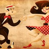Electro Swing Live Mix 4 hours