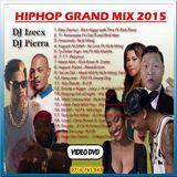 ((0003 DJ Izecx & DJ Pierra - Hiphop Grand Mix