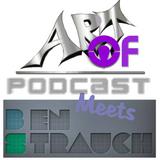 Art of Podcast II - Ben Strauch zu Gast bei Art Of Clubbing (08.12.2015)