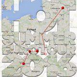 Andrey HoT - HoT Summer Eurotour 2016 Mix