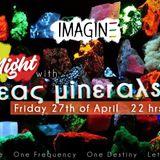Dub&Reggae Night@Imagine Cafe Bar 27/04/18