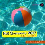 Hot Summer 2017
