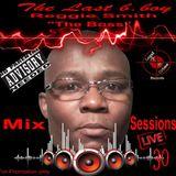 Mix Sessions Live 30