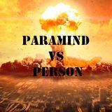 Paramind Vs Person -  RawHardstyle to Hardcore