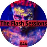 The Flash Sessions 044 - by Flesher