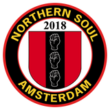 Northern Soul Amsterdam Lucky Bag #5