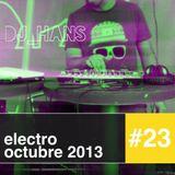Mix Octubre 2013 [! DJ POST !]