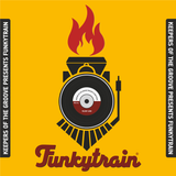 Funky Train Ride