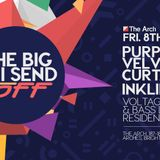 Big Uni Send Off (The Arch) Opening Comp Mix