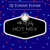 4th Of July Hot Mix 2016