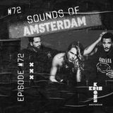 Sounds Of Amsterdam #072