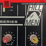 Hill Men 06 @ Red Light Radio 02-09-2019