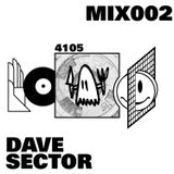 4105 MIX002: Dave Sector