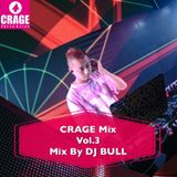 CRAGE MIX Vo.3 MIXED BY DJ BULL