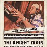 Marshall Jones - The Knight Train (Live at www.dancegruv.net)