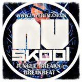 NUSKOOL LIVE..ROKO LAZERFM..... Tracklist & D/L