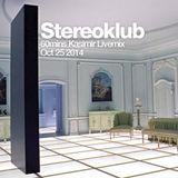 STEREOKLUB 60mins Kasimir Livemix Oct 22 2014