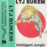 LTJ Bukem 'Love of Life' Intelligent Jungle Late 1995