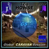 TZU-HOWSE Global CARAVAN Session