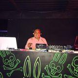 DJ Victor Cervantes @ Rabbit Social Club Chilpo Noviembre 2016