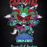 Deep-D Carnaval set @Lazur 8mar2014