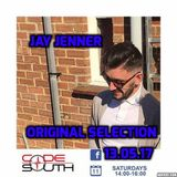 Jay Jenner - Original Selection- Codesouth FM 13.05.17- PART ONE