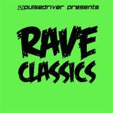Pulsedriver - Minimix (Rave Classics)
