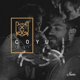 [Suara PodCats 142] Coyu @ Suara Night (Amsterdam Dance Event 2016)