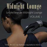 Midnight Lounge # Le Meilleur de Midnight Lounge Volume I