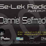Danniel Selfmade - Se-Lek Radio 4th April 2017