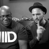 2015-08-29 - Carl Cox vs Loco Dice @ South West Four Festival (Global 654)