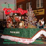 Shiny Rides & Christmas Cravings