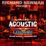 Richard Newman Presents Acoustic Lounge