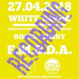 E.M.B.D.A. & Roger Henry real love session @white room